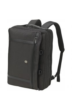 Сумка-рюкзак Victorinox Travel WERKS PROFESSIONAL 2.0/Black Vt604987