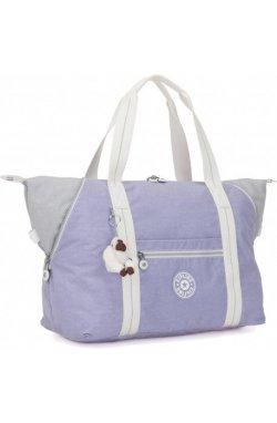 Женская сумка Kipling ART M/Active Lilac Bl K13405_31J