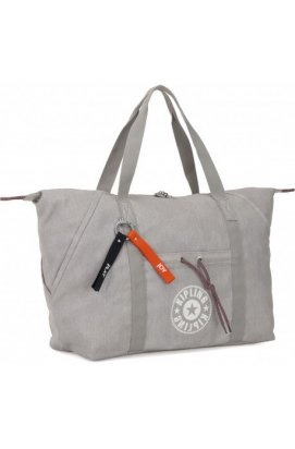 Жіноча сумка Kipling ART M / Light Denim KI3744_20C