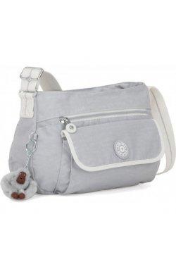 Женская сумка Kipling SYRO/Active Grey Bl K13163_21P