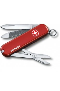 Складной нож Victorinox WENGER Vx06423.91