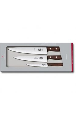 Кухонный набор Victorinox Wood Carving Set Vx51050.3G