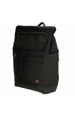 Рюкзак для ноутбука Enrico Benetti UPTOWN/Black Eb47198 001