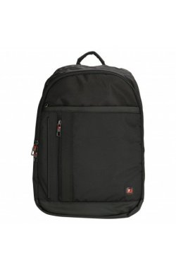 Рюкзак для ноутбука Enrico Benetti UPTOWN/Black Eb47199 001