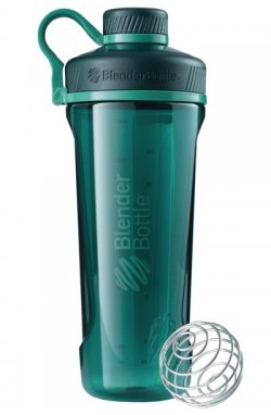 Спортивная бутылка-шейкер BlenderBottle Radian Tritan 940ml Sea (ORIGINAL)