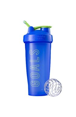 Шейкер спортивный BlenderBottle Classic oop 28oz/820ml Special Edition Goals (ORIGINAL)