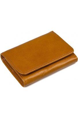 Кошелек Vintage 14597 кожаный