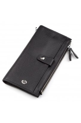 Кошелек ST Leather 18383 (ST420) надежный