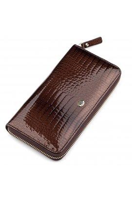 Гаманець жіночий ST Leather 18398 (S4001A) з ременем на зап'ясті