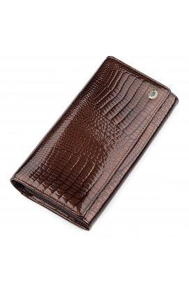 Гаманець жіночий ST Leather 18424 (S6001A) з натуральної шкіри