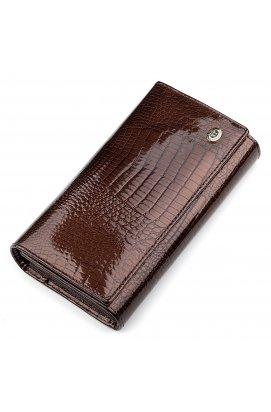 Кошелек женский ST Leather 18427 (S8001A) вместительный