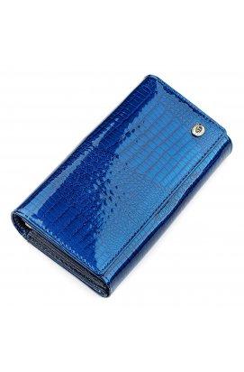 Гаманець жіночий ST Leather 18432 (S9001A) модний Синій