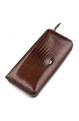 Кошелек женский ST Leather 18438 (S7001A) многофункциональный