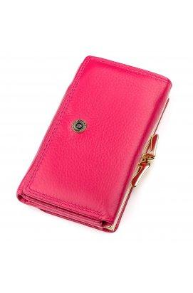 Гаманець жіночий Boston 18458 (S1201B) невеликий Рожевий