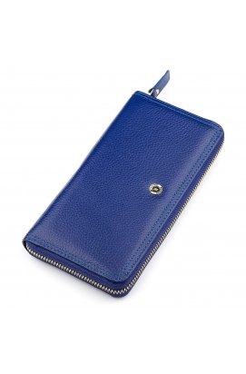 Гаманець жіночий Boston 18463 (S4001B) надійний Синій