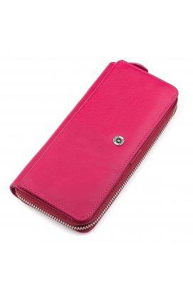 Гаманець жіночий Boston 18480 (B202) дуже ошатний Рожевий
