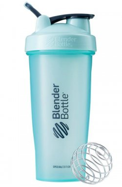 Спортивный шейкер BlenderBottle Classic oop 820ml Special Edition int (ORIGINAL)
