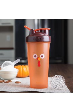 Спортивный шейкер BlenderBottle Classic oop 820ml Special Edition Turkey (ORIGINAL)