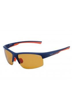 Спортивные велосипедные очки Polaroid PLD7018-LOX-MU