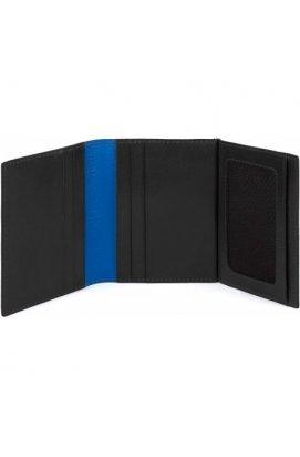 Портмоне Piquadro BOLD/Black PU4520BOR_N