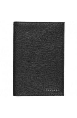 Обложка для паспорта Piquadro MODUS/Black AS300MO_N