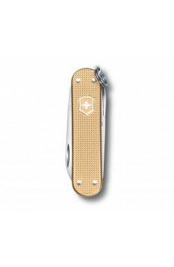 Складной нож Victorinox CLASSIC SD 0.6221.L19