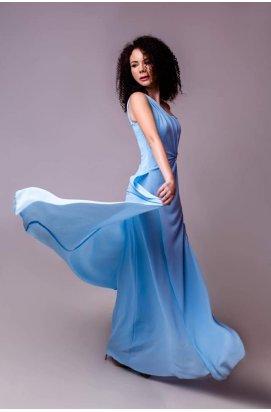 Сукня вечірня летюча