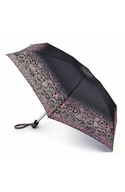 Зонт женский Fulton Tiny-2 L501 Ombre Snake (Змея)