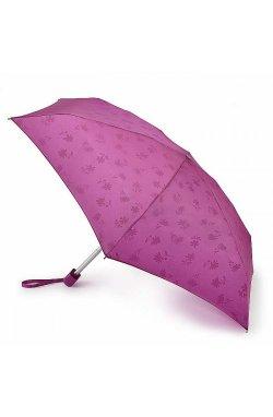Зонт женский Fulton Tiny-2 L501 Gloss Floral (Глянцевые Цветы)