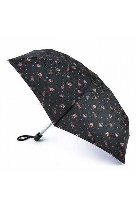 Зонт женский Fulton Tiny-2 L501 Sunset Bouquet (Букет Заката)
