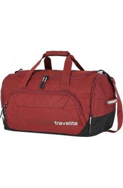 Дорожная сумка Travelite KICK OFF 69/Red TL006914-10
