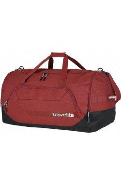 Дорожная сумка Travelite KICK OFF 69/Red TL006916-10