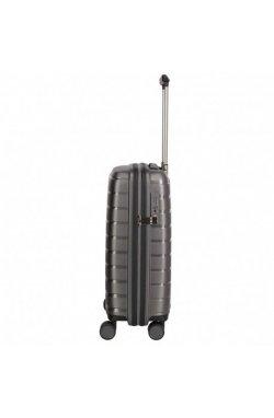 Чемодан Travelite AIR BASE/Anthracite S Маленький TL075347-04