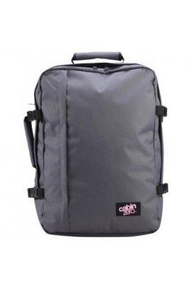 Сумка-рюкзак CabinZero CLASSIC 44L/Original Grey Cz06-1203