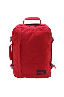 Сумка-рюкзак CabinZero CLASSIC 36L/Naga Red Cz17-1702