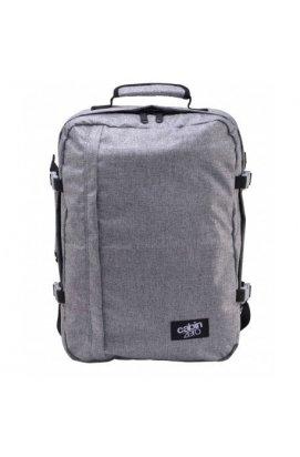 Сумка-рюкзак CabinZero CLASSIC 44L/Ice Grey Cz06-1705