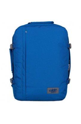 Сумка-рюкзак CabinZero CLASSIC 44L/Jodhpur Blue Cz06-1907