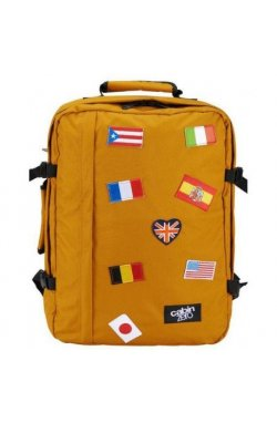 Сумка-рюкзак CabinZero CLASSIC FLAGS 44L/Orange Chill Cz14-1309