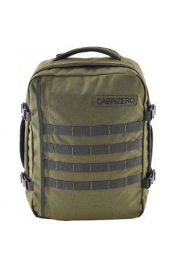 Сумка-рюкзак CabinZero MILITARY 28L/Military Green Cz19-1403