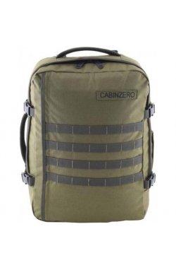 Сумка-рюкзак CabinZero MILITARY 36L/Military Green Cz18-1403