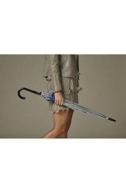 Зонт женский Fulton Birdcage-2 L042 Moody Rose (Капризная Роза)