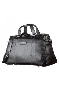 Дорожная сумка SHVIGEL 11120 кожаная