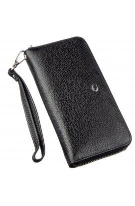 Изящный женский кошелек-клатч ST Leather 18852