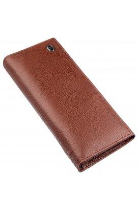 Универсальный кошелек для женщин ST Leather 18873