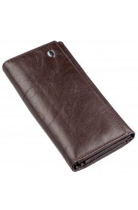 Жіночий гаманець-візитниця ST Leather 18878
