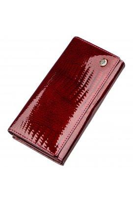 Стильный женский кошелек ST Leather 18909 Бордовый