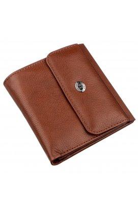 Женское портмоне с монетницей ST Leather 18917
