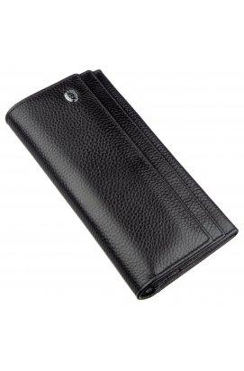 Универсальный кошелек-визитница ST Leather 18951