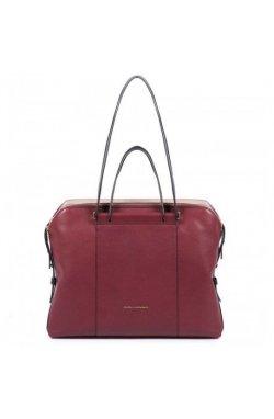 Женская сумка Piquadro CIRCLE/Red BD4574W92_R