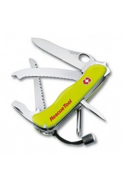 Складной нож Victorinox RESCUETOOL 0.8623.MWNB1